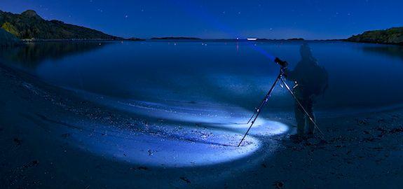 Nattfotografering